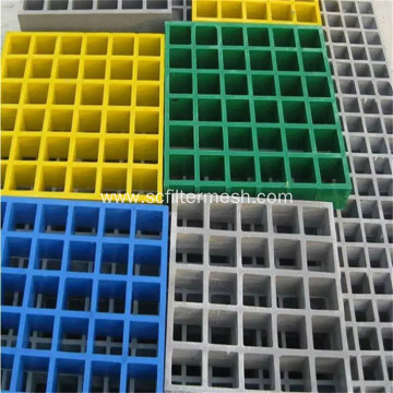 FRP Ceiling Grid Mesh Price